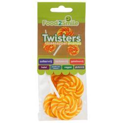 Twister sinaasappel/ananas