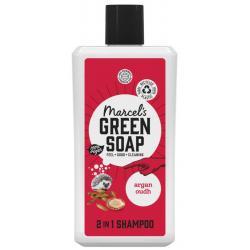 2 in 1 Shampoo argan & oudh