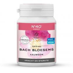Bach Bloesem kauwgom No 40...