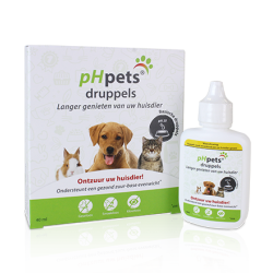 PH Pets druppels 40ML