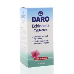 Echinacea tabletten