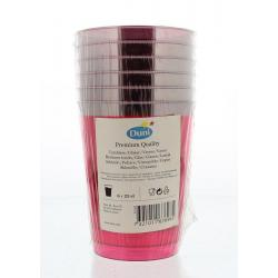 Beker flair fuchsia