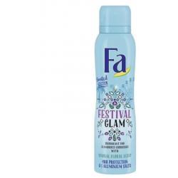 Deodorant festival glam