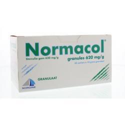 Normacol sachet 10 gram UAD