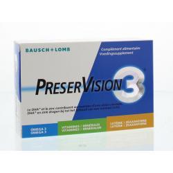 Preservision 3