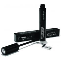 Mascara volume zwart/bruin