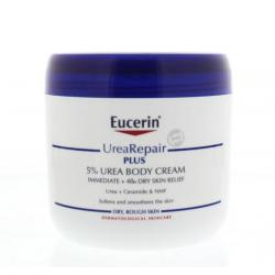 5% Urea plus bodycreme