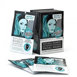 Face mask pore purifying...