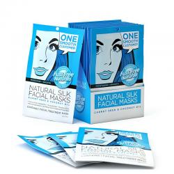 Face mask moisturizing smooth