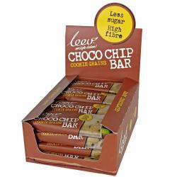 Bio cookiebar chocochip &...