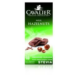Chocolade milk/hazelnut...