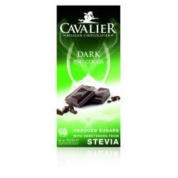 Chocolade dark 85% gezoet...