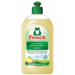 Handafwas balsem lemon