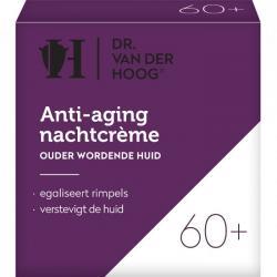 Anti aging nachtcreme 60+
