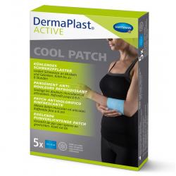 Active cool patch