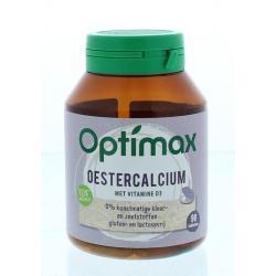 Oesterkalk calcium +...