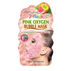 7th Heaven face mask pink...