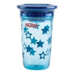 Wonder cup 300 ml blauw 6...