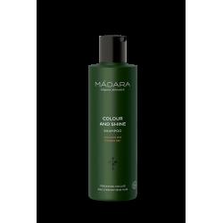 Mádara colour & Shine shampoo