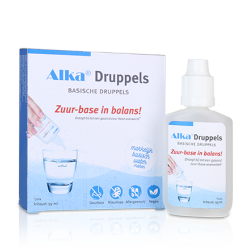 Alka® Druppels - 37ml